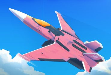 Jet Lancer Review Header