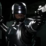 Mortal Kombat 11: Aftermath Robocop Screenshot