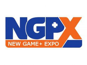 New Game+ Expo Logo