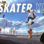 Skater XL Logo