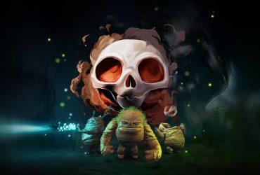 Skully Key Art
