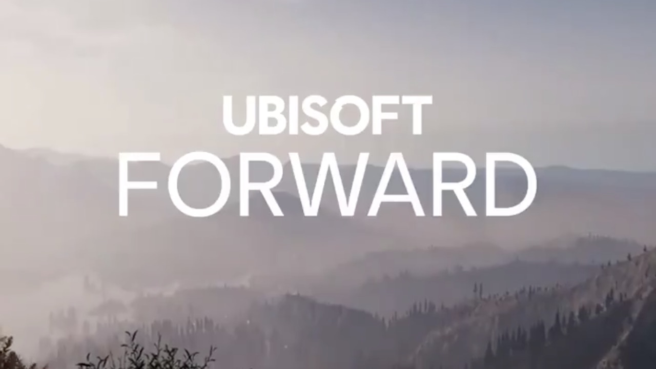 Ubisoft Forward Logo