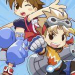 Umihara Kawase BaZooKa! Characters Image