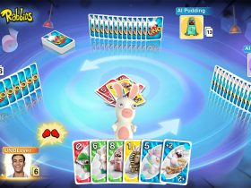 UNO Screenshot
