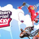 Urban Trial Tricky Logo