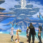 Xenoblade Chronicles Definitive Edition New Game Plus