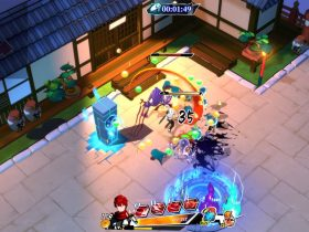 Zengeon Screenshot