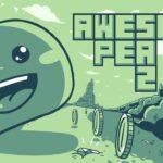 Awesome Pea 2 Logo