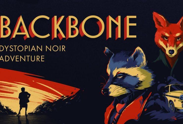 Backbone Logo