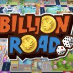 Billion Road Game Logo
