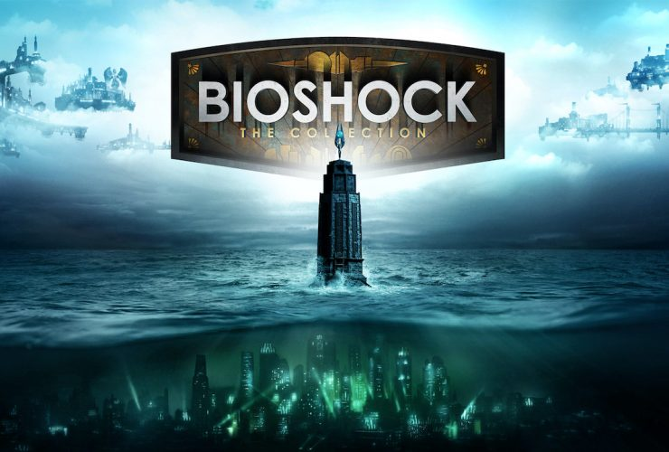 BioShock: The Collection Review Header