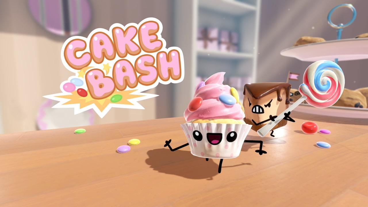 Cake Bash Logo