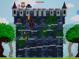 Castle Kong Screenshot