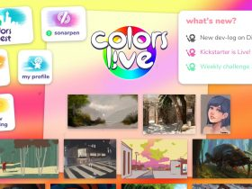Colors Live Screenshot
