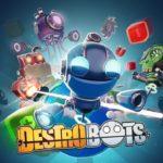 Destrobots Logo