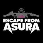 Escape From Asura Logo