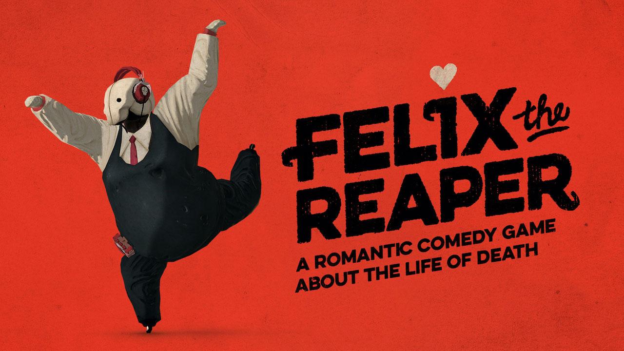 Felix The Reaper Review Header