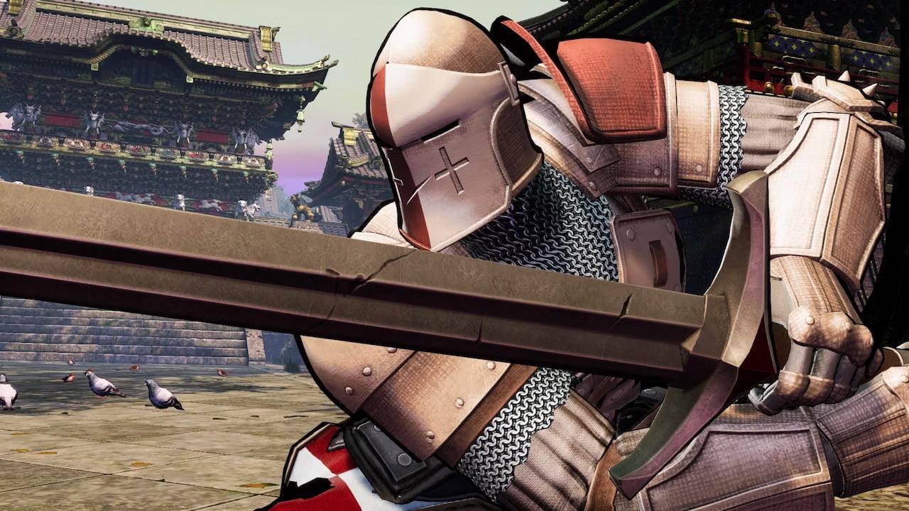 For Honor Warden Samurai Shodown Screenshot