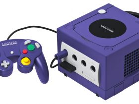 GameCube Photo