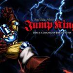 Jump King Logo