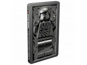 LEGO Star Wars: The Skywalker Saga SteelBook Case Photo