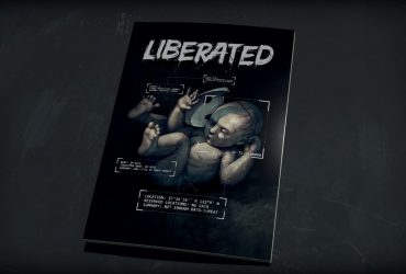 Liberated Review Header