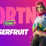 Loserfruit Fortnite Icon Series Image