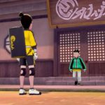 Master Dojo Pokémon Sword And Shield Screenshot