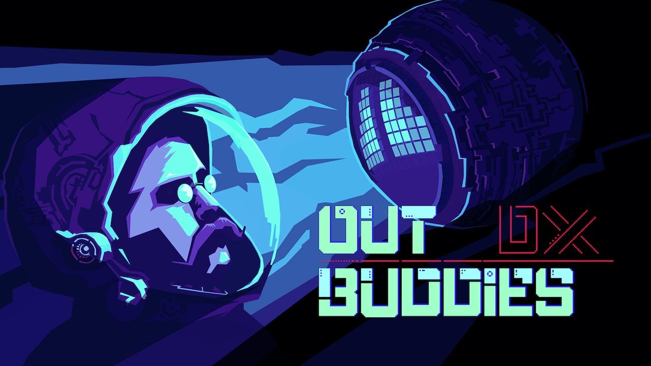 Outbuddies DX Logo