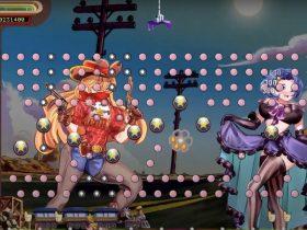Pachi Pachi On A Roll Screenshot