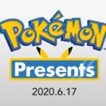 Pokémon Presents Logo