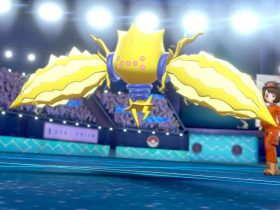 Pokémon Sword And Shield Regieleki Screenshot