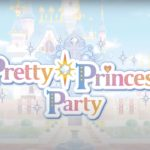 Pretty Princess Party Logo