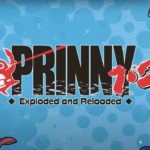 Prinny 1•2: Exploded And Reloaded Logo