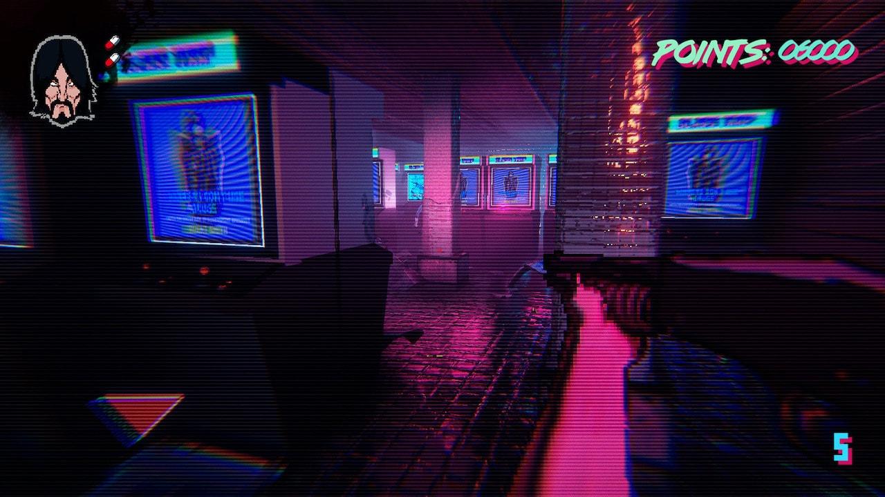 Project Downfall Screenshot