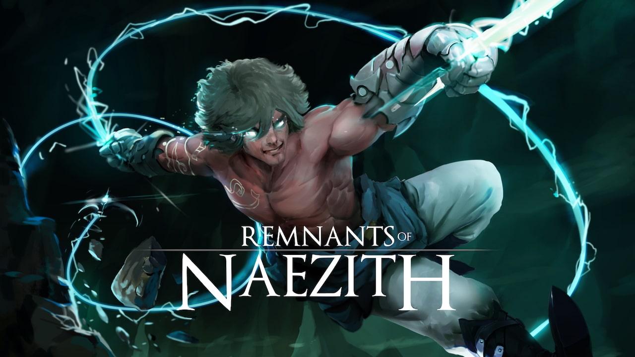 Remnants of Naezith Logo