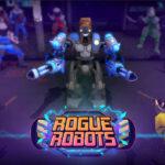 Rogue Robots Logo