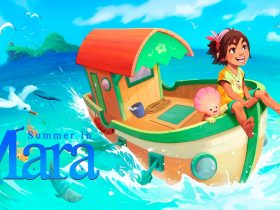 Summer In Mara Logo