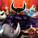 Super Smash Bros. Ultimate Horns Event Image