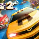 Super Toy Cars 2 Logo