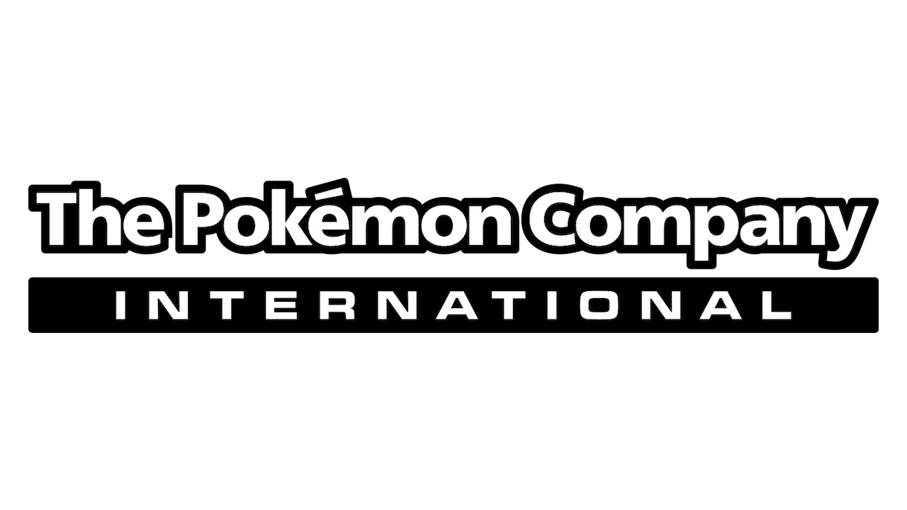 The Pokémon Company International Logo