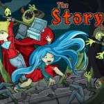 The StoryTale Logo