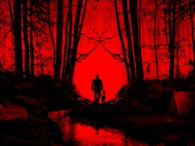 Blair Witch Review Banner