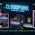 Cloudpunk Signature Edition Photo