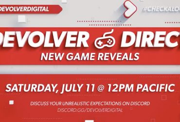Devolver Direct Logo