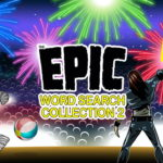 Epic Word Search Collection 2 Logo