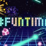 #Funtime Logo