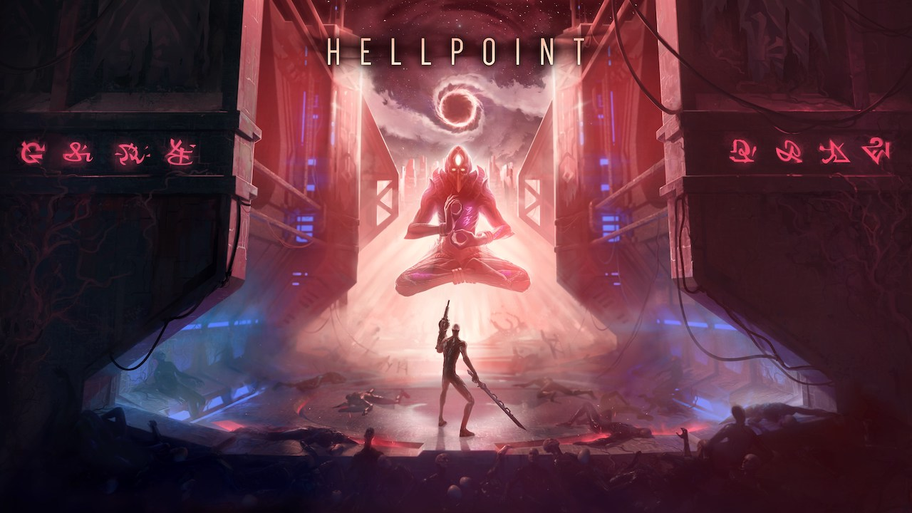 Hellpoint Logo