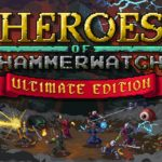 Heroes Of Hammerwatch: Ultimate Edition Logo