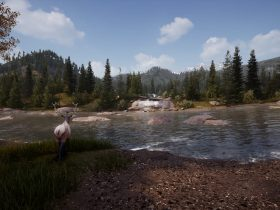 Hunting Simulator 2 Screenshot